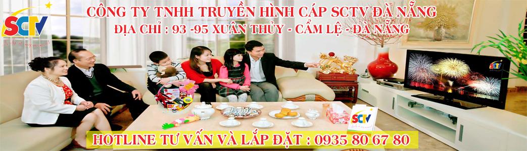 Truyền Hình Cáp SCTV Đà Nẵng – Truyền Hình HD